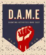 Dame Logo trans final